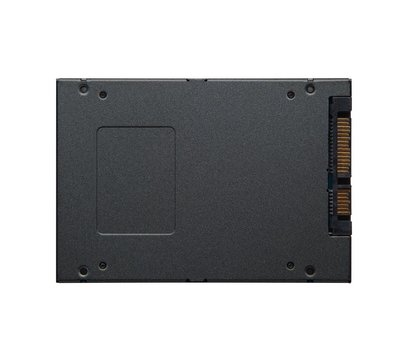 Фото №1  SSD Kingston SSDNow A400 480GB 2.5 SATA III TLC — SA400S37/480G