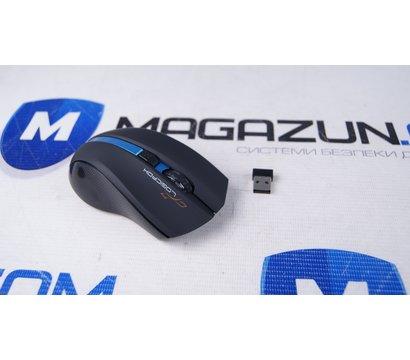 Фото №1 компьютерной мышки LogicFox LF-MS 100 wireless — 4952