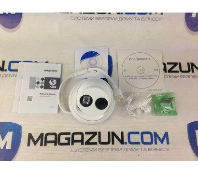 Фото №1 IP відеокамери HikVision DS-2CD2321G0-I/NF