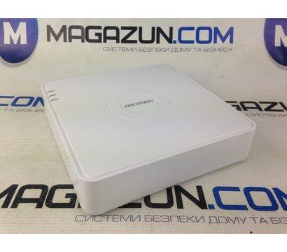 Фото №1 IP видеорегистратора HikVision DS-7104NI-Q1