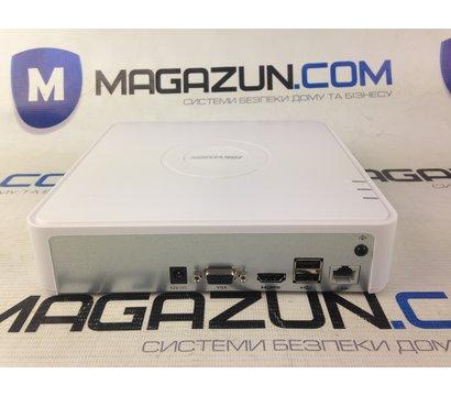Фото №2 IP видеорегистратора HikVision DS-7104NI-Q1