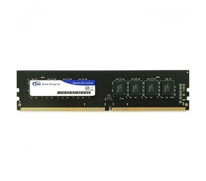 Фото модуля памяти Team Elite DDR4 16384Mb 2666MHz — TED416G2666C1901