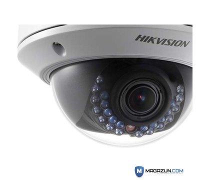 Фотографія 2 цифровой видеокамеры наблюдения HikVision DS-2CD2712F-I
