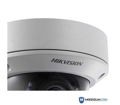 Фотографія 3 цифровой видеокамеры наблюдения HikVision DS-2CD2712F-I
