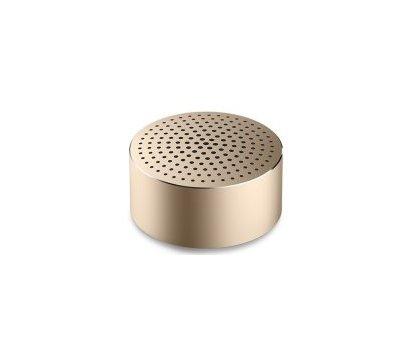 Фото акустики Xiaomi Mi Round BT Speaker Gold — FXR4039CN