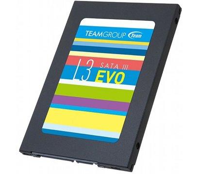 Фото №2  SSD Team L3 EVO 120GB 2.5 SATAIII TLC — T253LE120GTC101