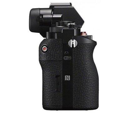 Фото №3 фотоаппарата Sony Alpha 7S body Black - ILCE7SB.CEC