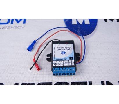 Фото №3 GSM сигнализации OKO-SX