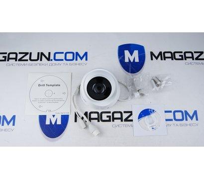 Фото №4 IP видеокамеры HikVision DS-2CD1331-I (2.8 мм)