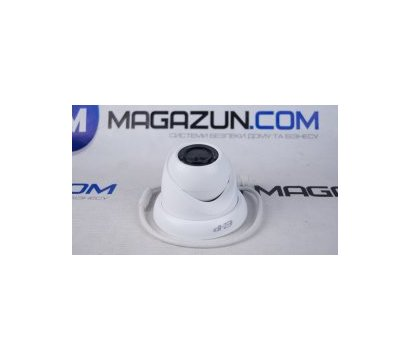 Фото №4 IP відеокамери Dahua DH-IPC-T1A30P (2.8 мм)