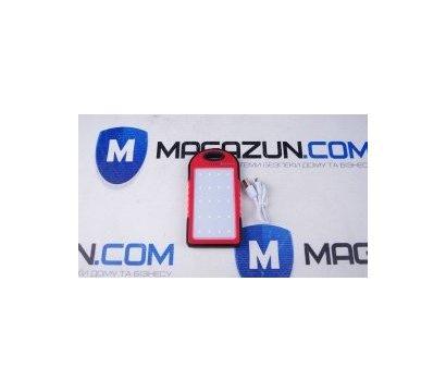 Фото №4 универсальной мобильной батареи Samsung 8000mAh USB(1A) ultraviolet -131 (3000)