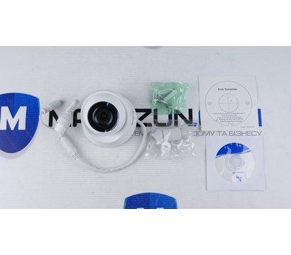 Фото №5 IP відеокамери HikVision DS-2CD1321-I (2.8 мм)