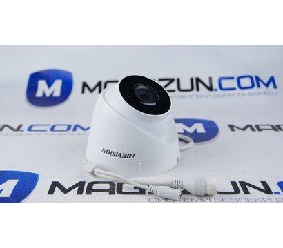 Фото №5 IP видеокамеры HikVision DS-2CD1331-I (2.8 мм)