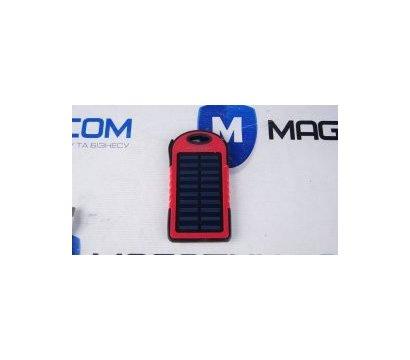 Фото №5 универсальной мобильной батареи Samsung 8000mAh USB(1A) ultraviolet -131 (3000)