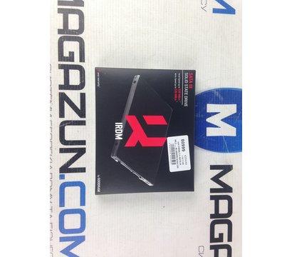 Фото №6  SSD GoodRAM Iridium 240Gb 2.5 SATA III MLC — IR-SSDPR-S25A-240