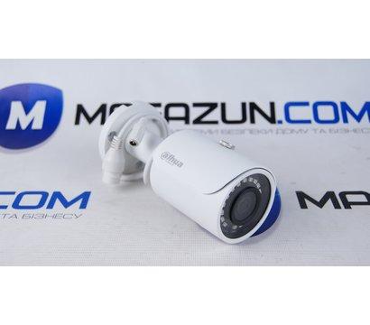 Фото №7 IP видеокамеры Dahua DH-IPC-HFW1230SP-S2 (2.8 мм)
