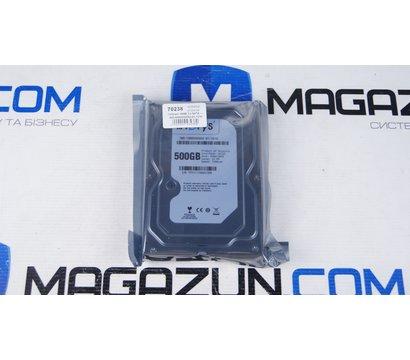 Фото №1 жесткого диска i.norys 500GB 7200rpm 16MB 3.5 SATA — INO-IHDD0500S2-D1-7216