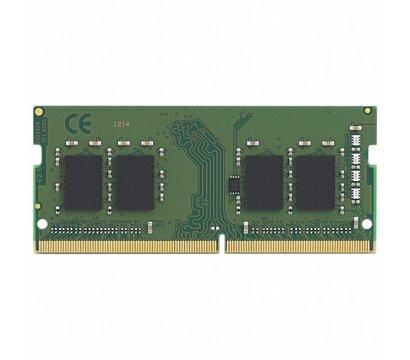Фото модуля памяти Kingston SoDIMM DDR4 8192Mb 2400MHz — KVR24S17S8/8