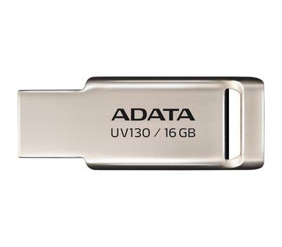Фото USB флешки A-Data AUV 130 Champagne 16GB USB 2.0 - AUV130-16G-RGD