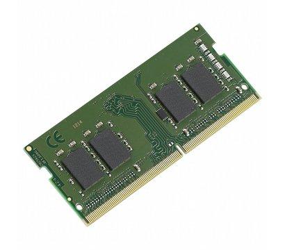 Фото №1 модуля памяти Kingston SoDIMM DDR4 8192Mb 2400MHz — KVR24S17S8/8