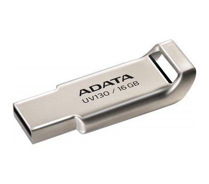 Фото №1 USB флешки A-Data AUV 130 Champagne 16GB USB 2.0 - AUV130-16G-RGD