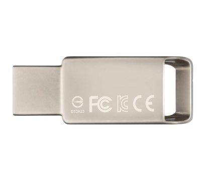 Фото №2 USB флешки A-Data AUV 130 Champagne 16GB USB 2.0 - AUV130-16G-RGD