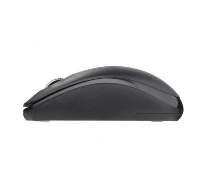 Фото №11 комплекта мышь+клавиатура 2E MK410 Black — 2E-MK410MWB