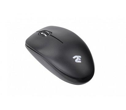 Фото №12 комплекта мышь+клавиатура 2E MK410 Black — 2E-MK410MWB