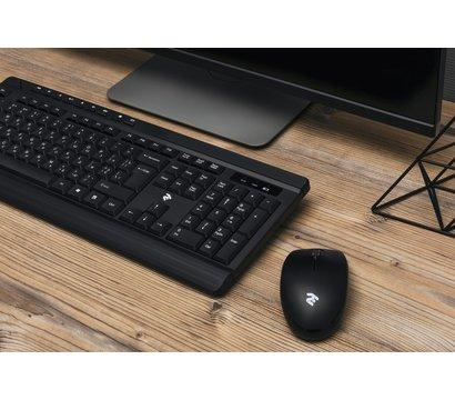 Фото №13 комплекта мышь+клавиатура 2E MK410 Black — 2E-MK410MWB