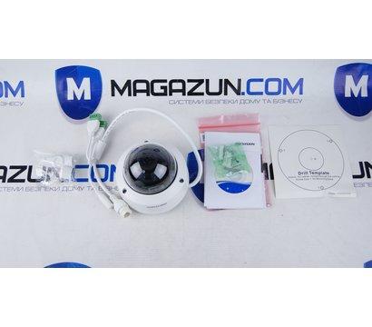 Фото №1 IP видеокамеры HikVision DS-2CD2143G0-IS (6 мм)