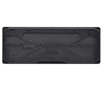 Фото №2 комплекта мышь+клавиатура 2E MK410 Black — 2E-MK410MWB