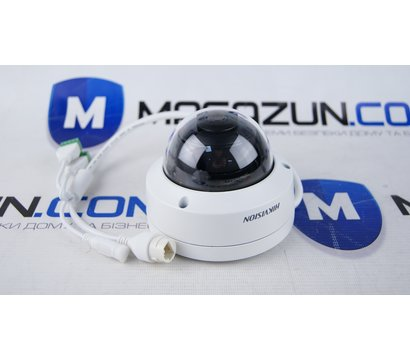 Фото №2 IP видеокамеры HikVision DS-2CD2143G0-IS (6 мм)