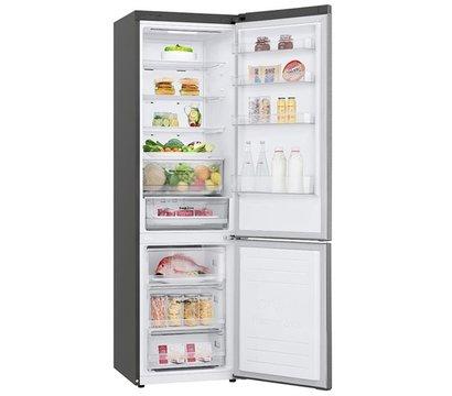 Фото №4 холодильника LG GW-B509SMHZ