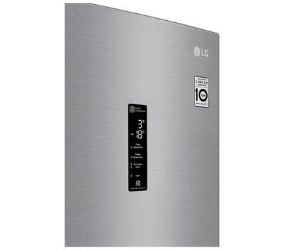 Фото №5 холодильника LG GW-B509SMHZ