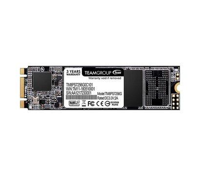 Фото  SSD Team MS30 256GB M.2 SATA III TLC — TM8PS7256G0C101