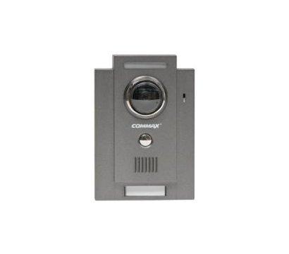 Фото вызывной панели Commax DRC-4CH