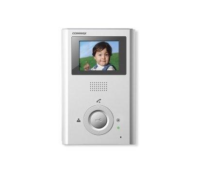 Фото видеодомофона Commax CDV-35H White