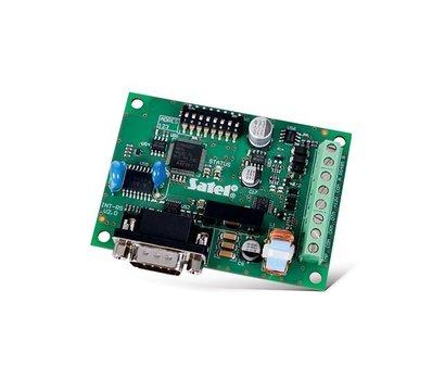 Фото для Інтерфейсний модуль Satel INT-RS Plus