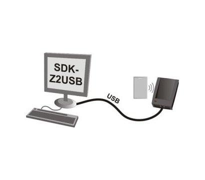 Фото  SDK-Z2 USB