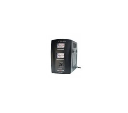 Фото стабилизатора напряжения LogicPower LPH-500RV (plastic case)