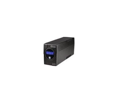 Фото ИБП Mustek PowerMust 600 LCD — 98-0CD-L0600