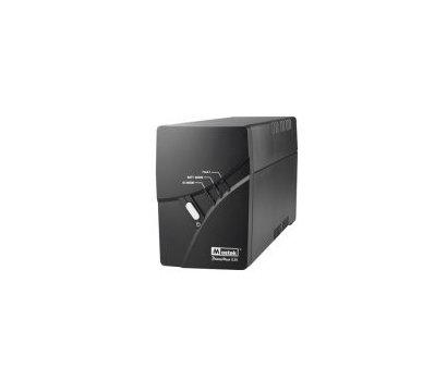 Фото ИБП Mustek PowerMust 636 USB — 98-UPS-VL006