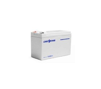 Фото аккумулятора LogicPower LP-MG 12V 7.2AH
