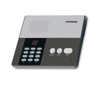 Фото переговорного устройства Commax CM-810M