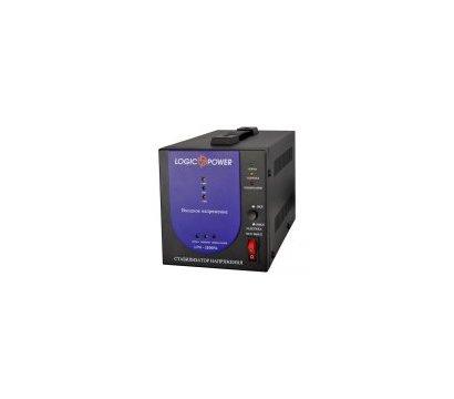 Фото стабилизатора напряжения LogicPower LPH-2500RL
