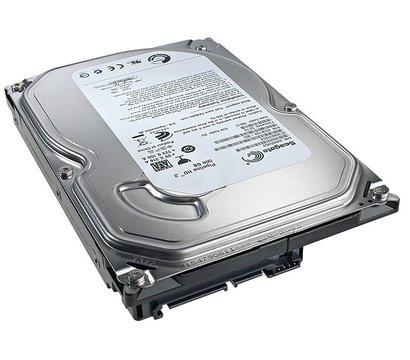 Фото жесткого диска Seagate Video 500GB 5900rpm 8MB Buffer SATA — ST3500312CS_V (восст.)