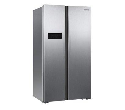Фото холодильника Liberty SSBS-430 SS