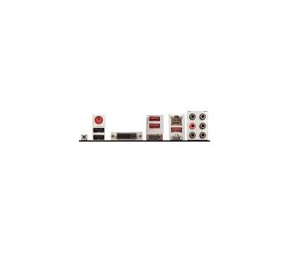Ôîòî ¹4 ìàòåðèíñêîé ïëàòû MSI B450 Tomahawk (sAM4, AMD B450, PCI-Ex16)