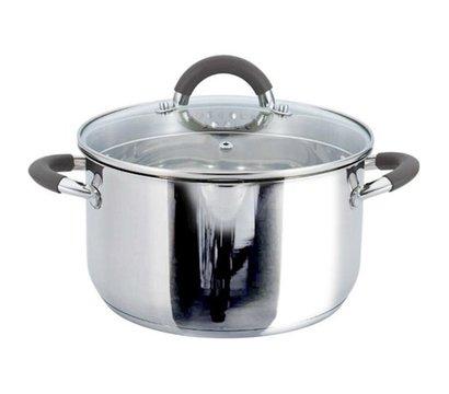 Фото кухонной посуды Gusto GT-1102-22 22 см, 4,7 л