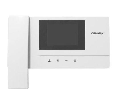 Фото видеодомофона Commax CDV-35A